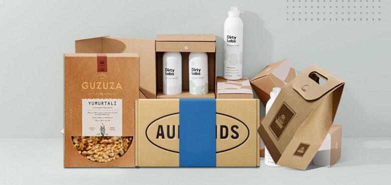 Homemade Packaging