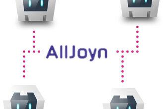 alljoyn router